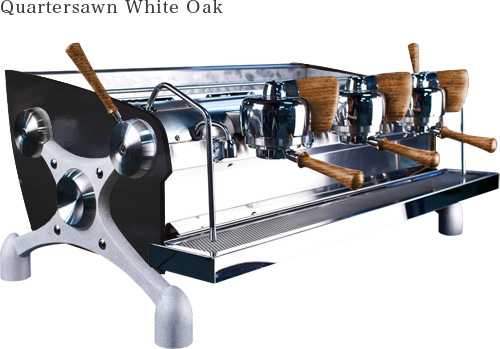 Quartersawn White Oak ホワイトオーク